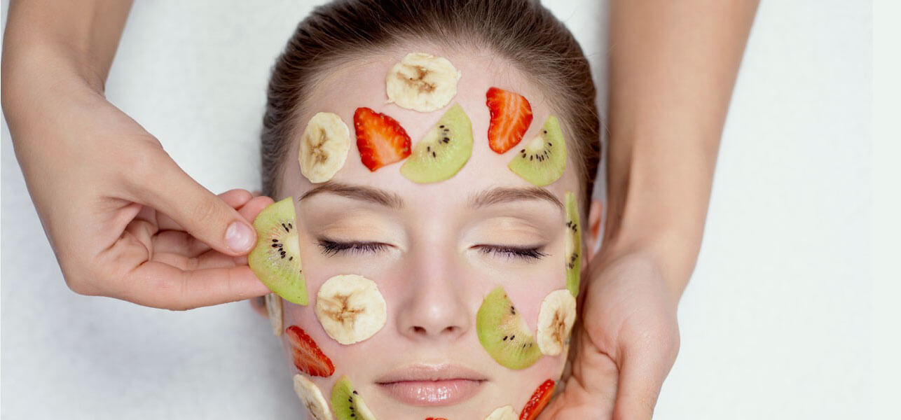 Why Nutrition Is Important For Your Skin