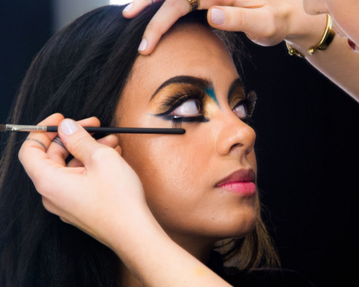 10 Best And Easy Eye Makeup Ideas For Halloween