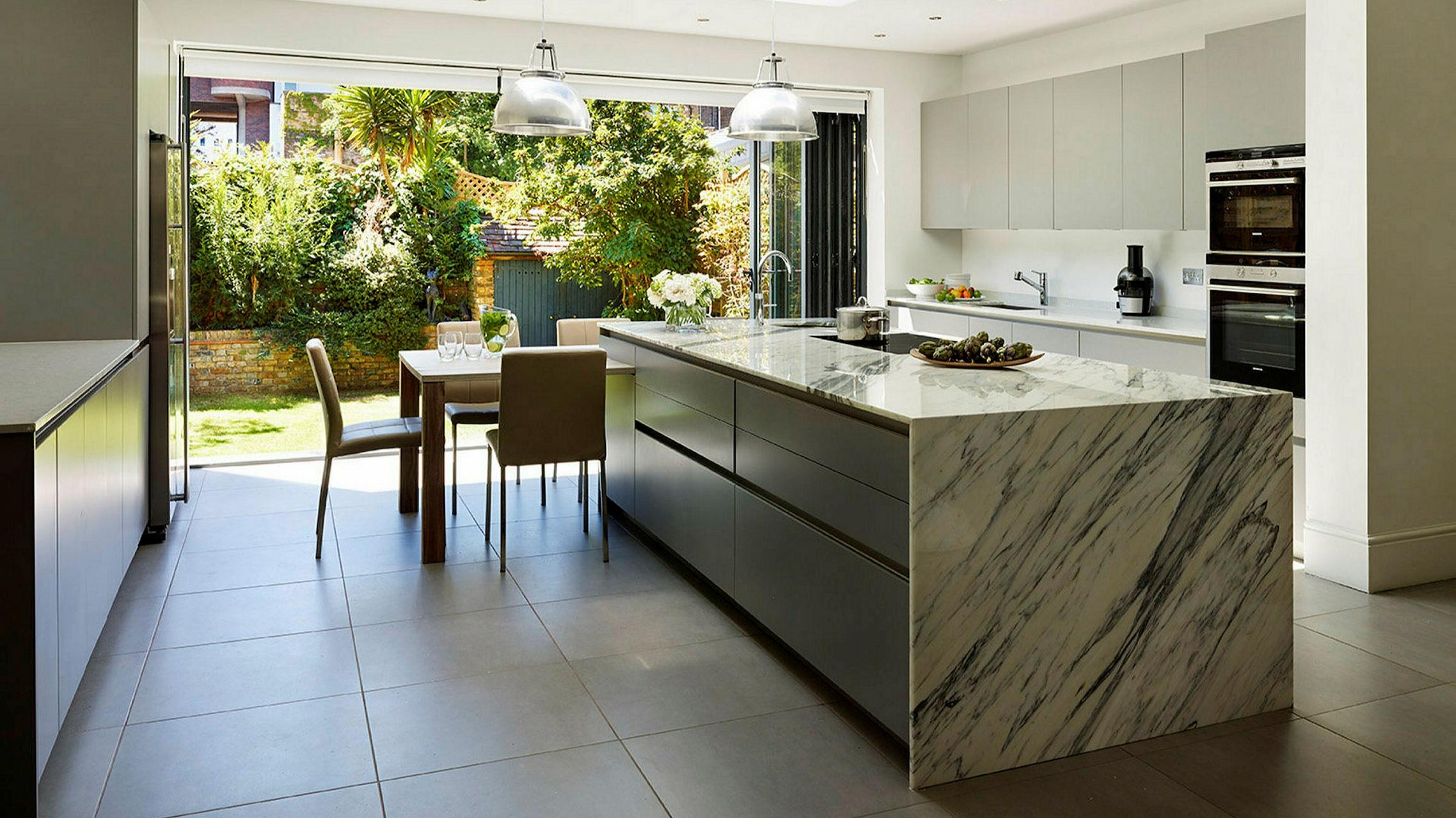 Make Your Kitchen Space Stand Out With Kitchen Worktops In London