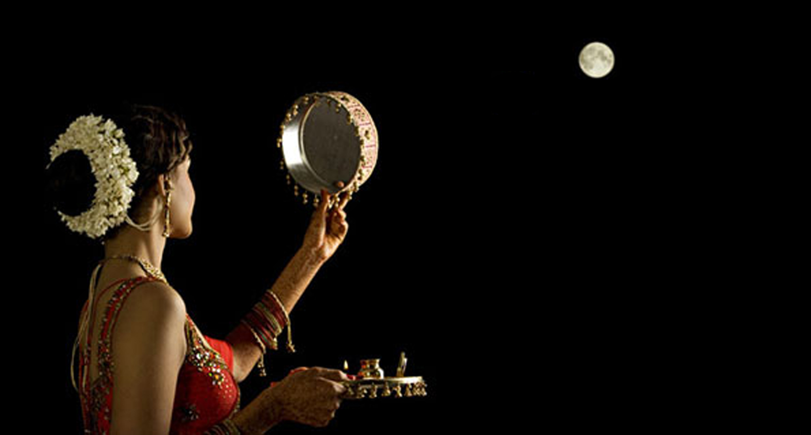 Interesting Facts About The Eve Of Karwa Chauth