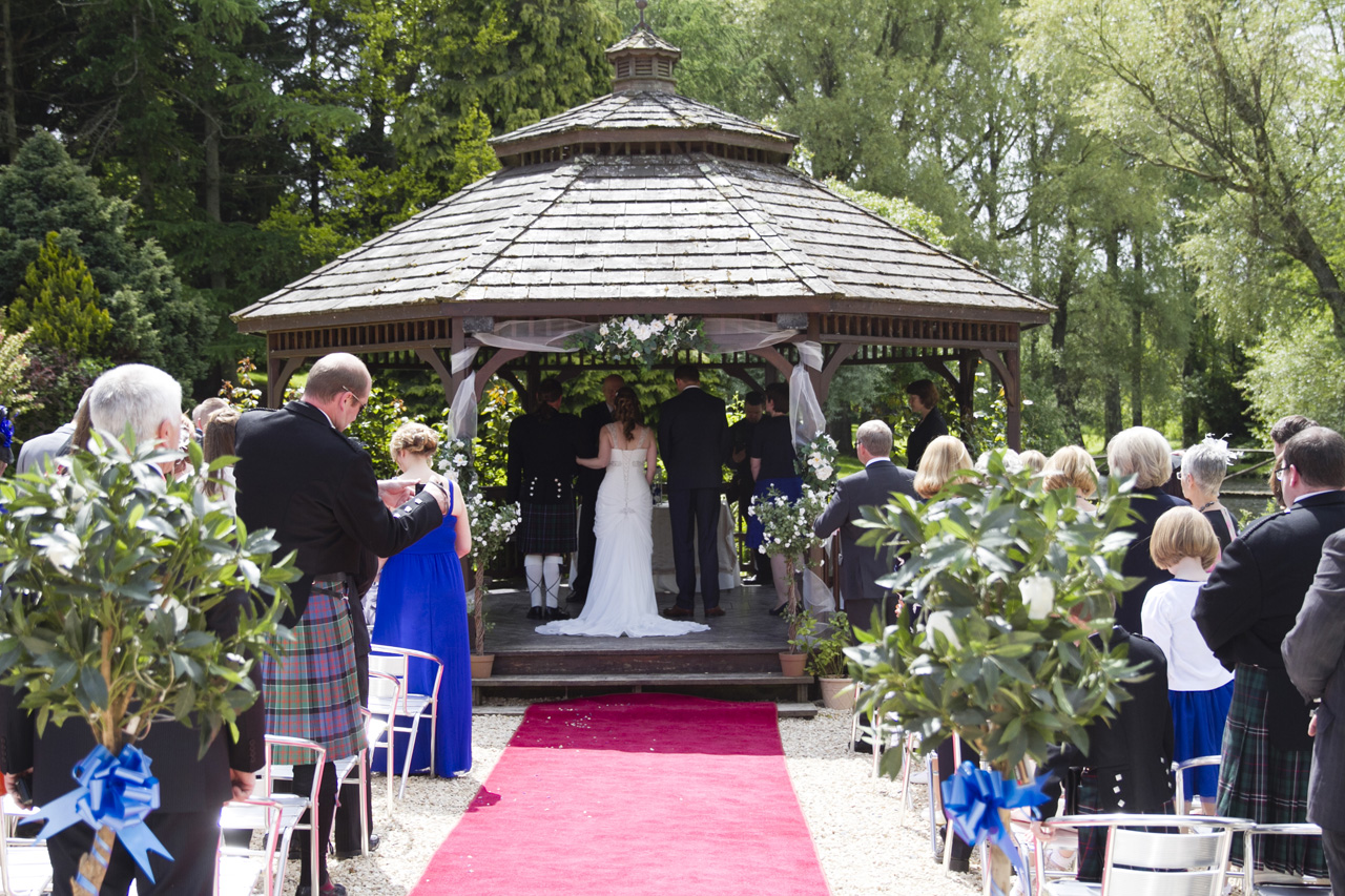 How To Choose Perfect Venue For Your Wedding?