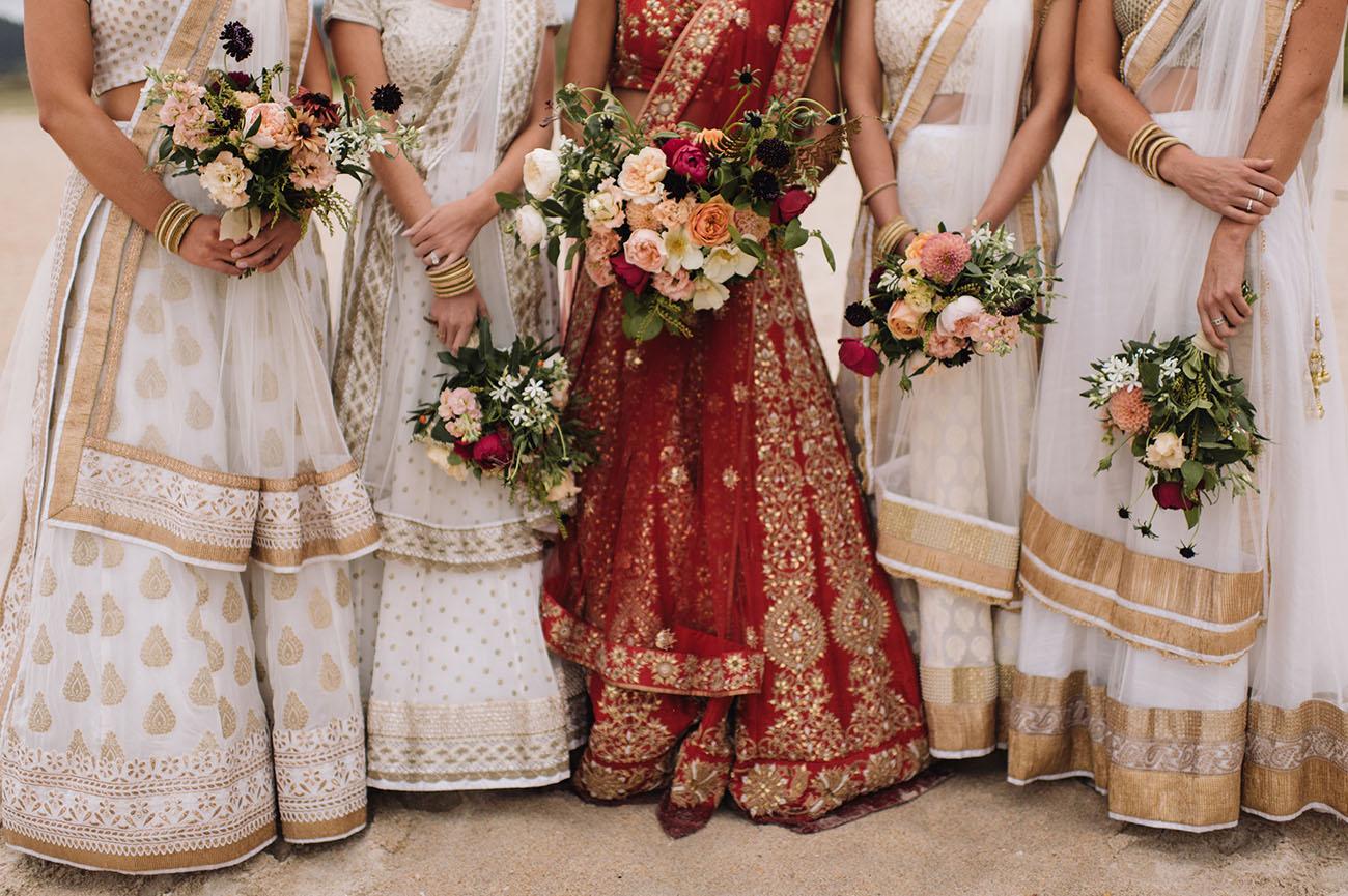 Three Top Tips For Choosing An Indian Wedding Dress