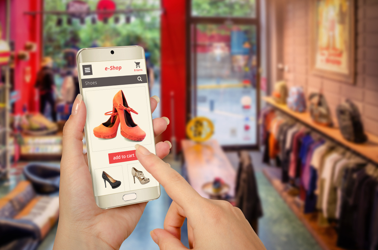 Top Shopping Sites In UAE