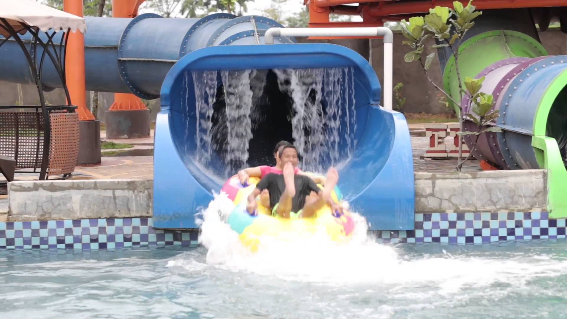 Enjoy Your Vacations With Wonders Park