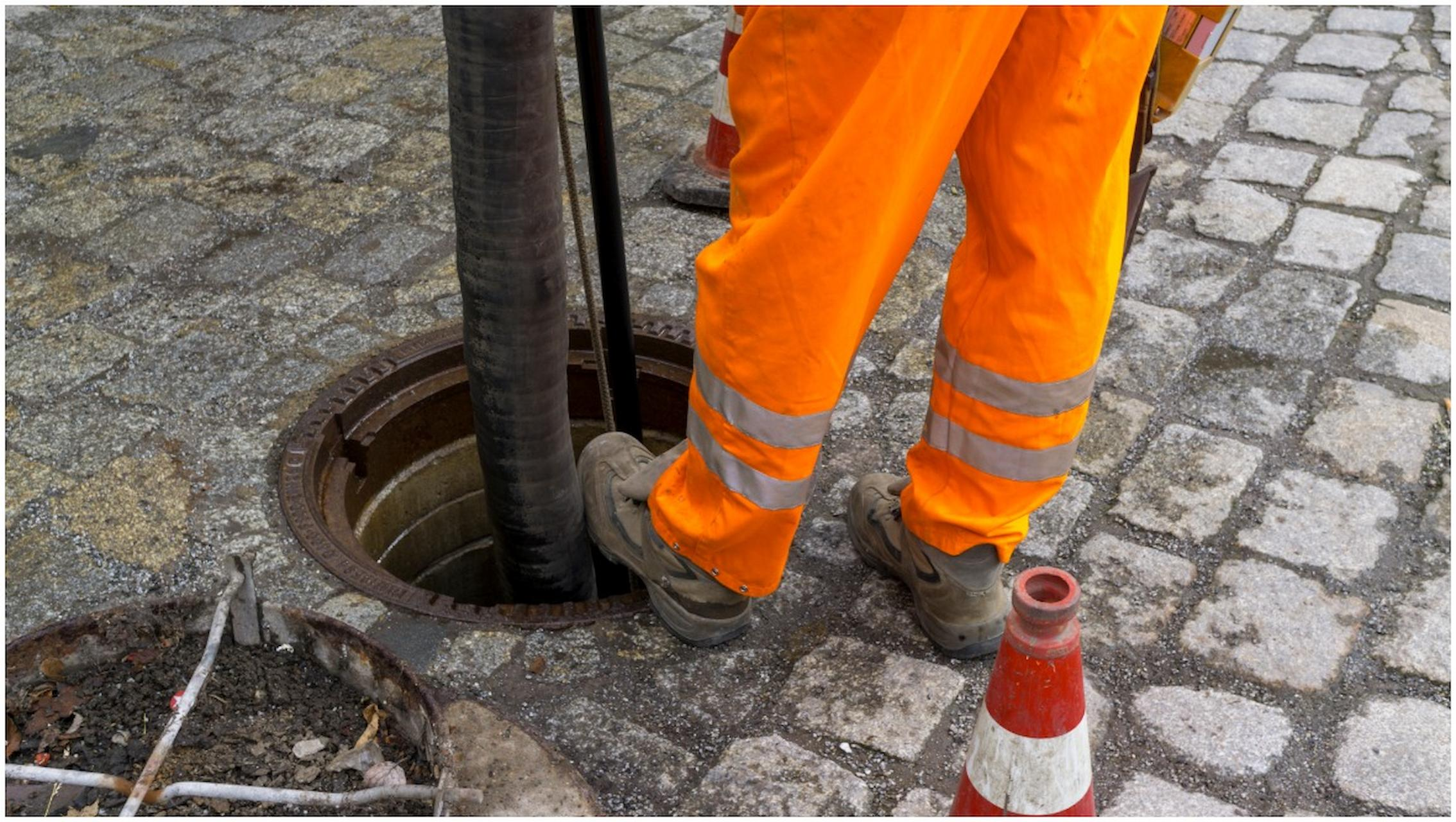 Different Tips To Get Rid From Blocked Drains