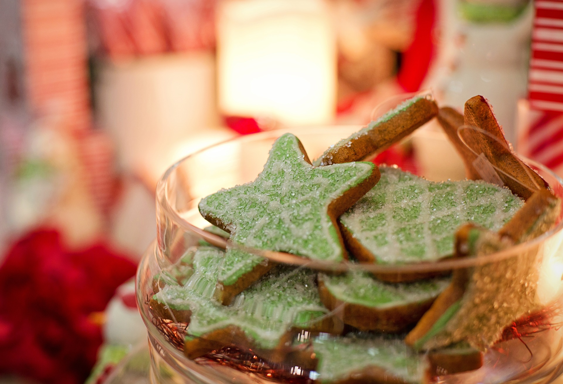Planning To Give A Cookie Hamper? Know A Few Facts About Cookies.
