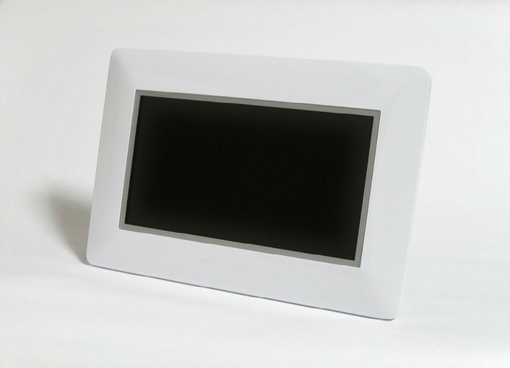 Digital Photo Frame A Unique Gifting Idea