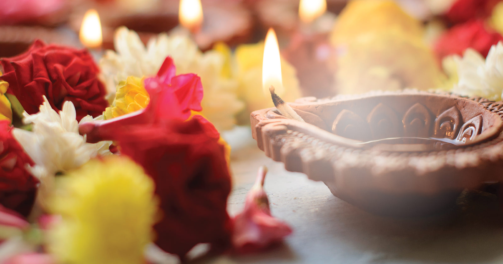Diwali Celebrations In Mumbai – A Sight Not To Be Missed