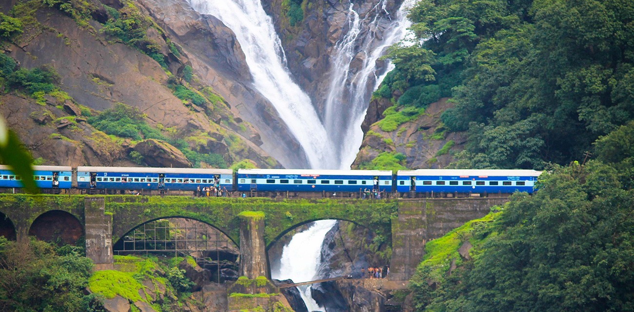 Train Journeys Are Worth Taking: Are They?