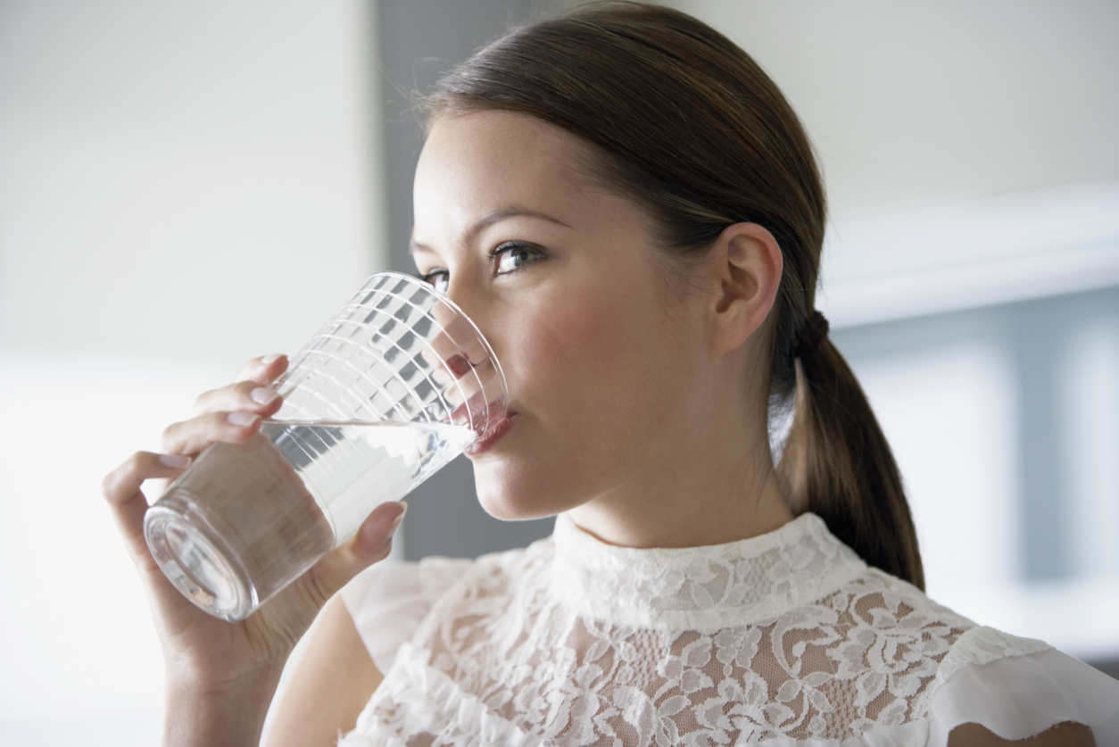 Even For Good Routine Purified Water Is Very Essential