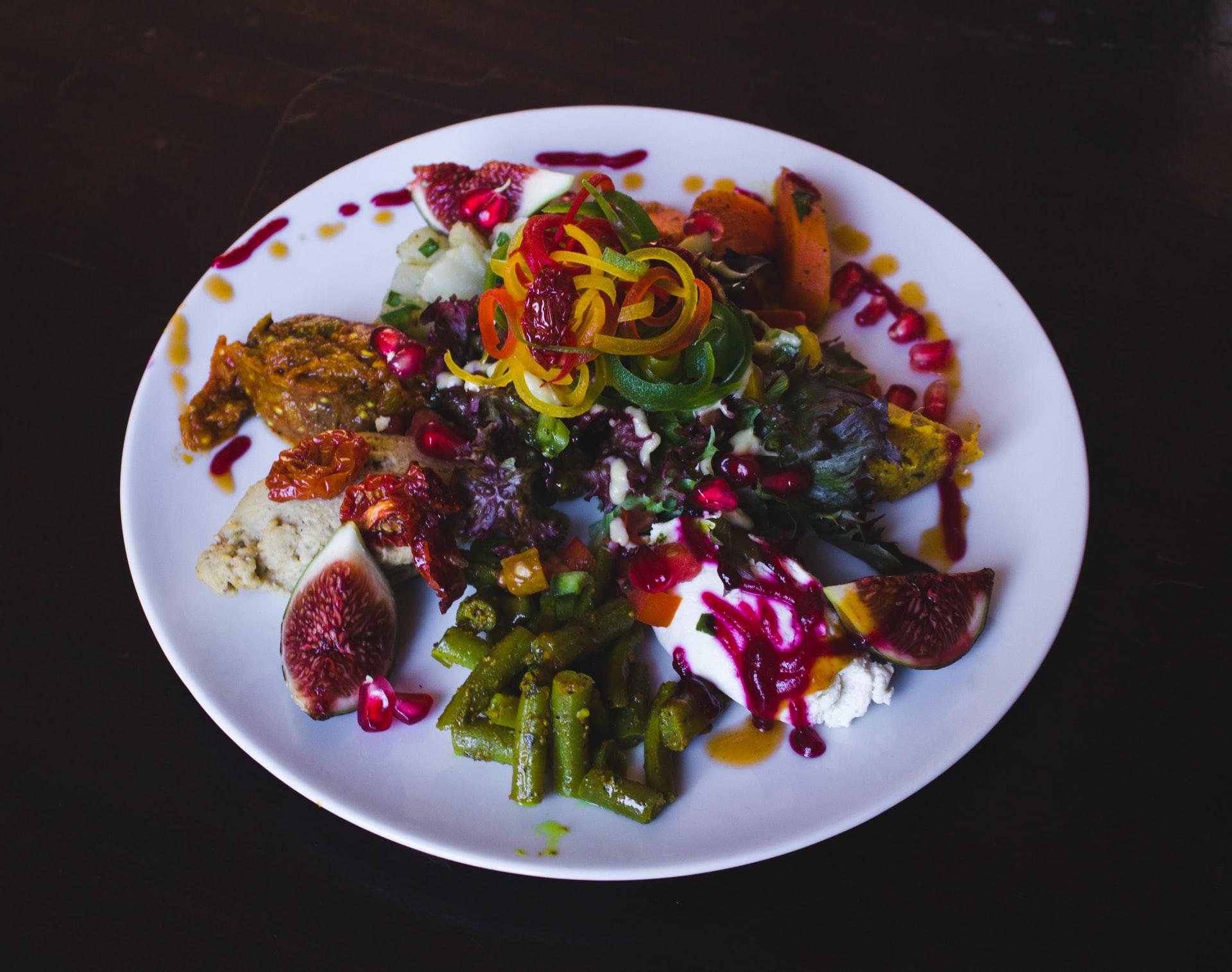 Couscous: A piece of Moroccan cuisine!