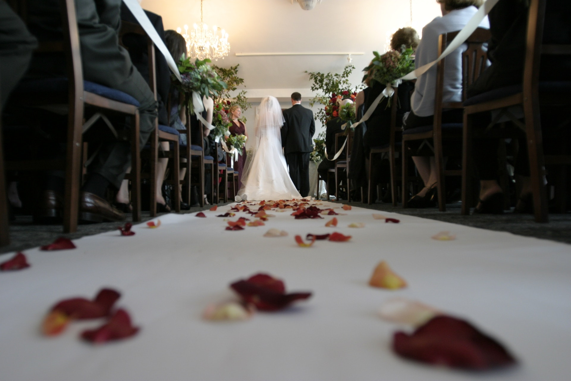 How To Choose The Perfect Wedding Venues In Essex?
