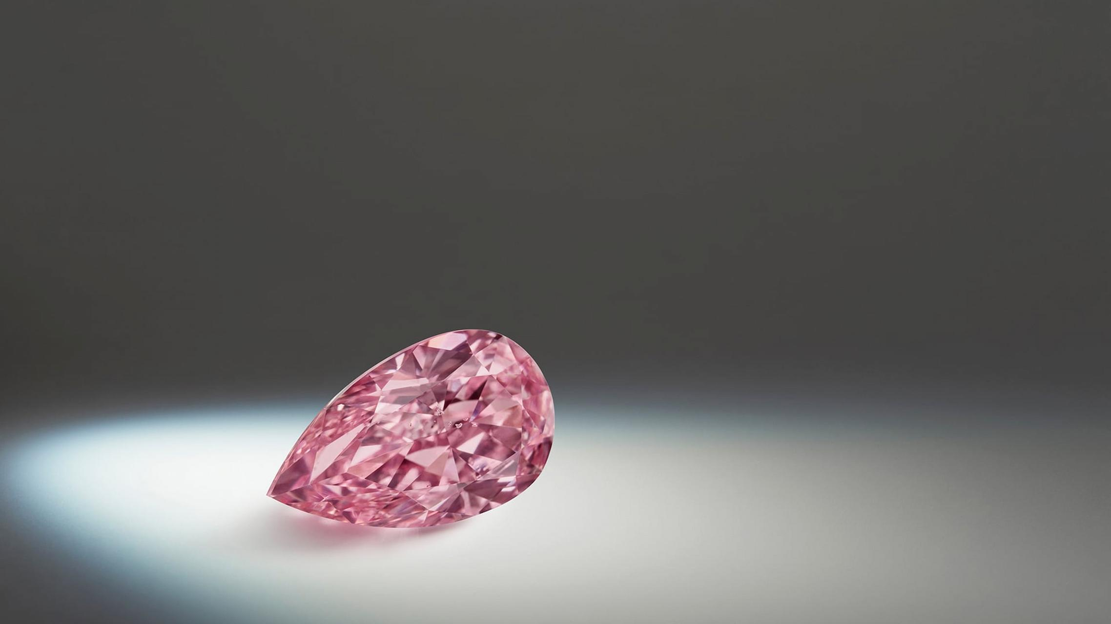Is Buying Argyle Diamond A Good And Safe Investment?